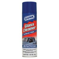 Radiator Specialty Glass Cleaners with Ammonia - Glass Cleaners with Ammonia, 19 oz Aerosol Can - 615-GC-1 - Radiator Specialty