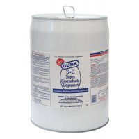 Radiator Specialty Super Concentrate Degreasers - Super Concentrate Degreasers, 5 gal Pail - 615-SC-5 - Radiator Specialty