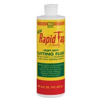 Relton Rapid Tap™ Metal Cutting Fluids - Rapid Tap Metal Cutting Fluids, 1 pt, Can - Relton - 618-RAPTAP-PTNEW