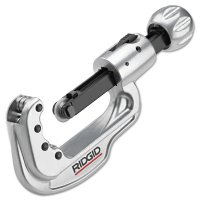 Ridgid® 65S Stainless Steel Quick-Acting Cutters - 65S Stainless Steel Quick-Acting Cutters, 1/4 in-2 5/8 in - Ridge Tool Company - 632-31803