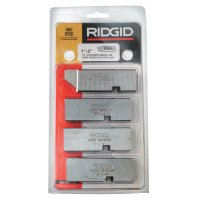 Ridgid® Beveling Die Sets for Universal Die Heads - Model 535 Replacement Parts, Rear Support Bar - 632-50960 - Ridge Tool Company