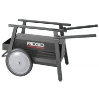 Ridgid® Power Threading Machine Stands - Replacement Rear Centering Assembly for Model 300 Threading System - Ridge Tool Company - 632-92467