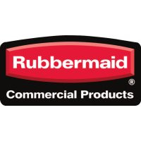 Rubbermaid Commercial Brute® Round Buckets - 10QT ROUND BRUTE BUCKET GRAY - Newell Rubbermaid™ - 640-2963-GRAY