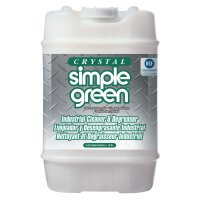 Simple Green® Crystal Simple Green - Crystal Simple Green, 5 gal Pail - 676-0600000119005 - Simple Green®