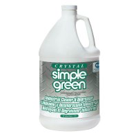 Simple Green® Crystal Simple Green - Crystal Simple Green, 1 gal Bottle - 676-0610000619128 - Simple Green®
