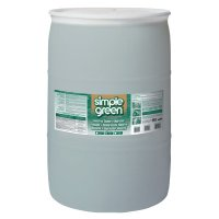 Simple Green® Industrial Cleaner & Degreaser - Industrial Cleaner/Degreasers, 55 gal Drum - 676-2700000113008 - Simple Green®