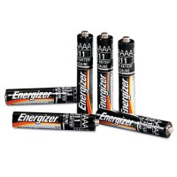 Streamlight® AAAA Batteries - Alkaline Batteries, 1.5 V, AAAA - Streamlight® - 683-65030