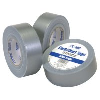 Shurtape® General Purpose Duct Tapes - General Purpose Duct Tapes, Silver, 2 in x 60 yd x 9 mil - 689-PC-600-2 - Shurtape®