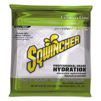 Sqwincher® Powder Packs - Powder Packs, Assorted Pack, 23.83 oz, Pack, Yields 2.5 gal - 690-016044-AS - Sqwincher