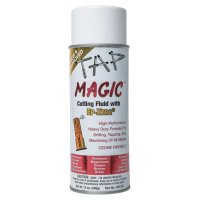 Tap Magic w/EP-Xtra® - w/EP-Xtra, 12 oz, Aerosol Can - 702-10012EL - Tap Magic