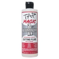 Tap Magic Aluminum - Aluminum, 16 oz, Can w/Spout - Tap Magic - 702-20016A