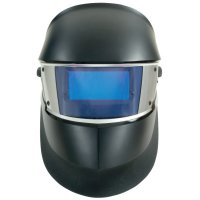 3M™ Personal Safety Division Speedglas™ SL Series Helmets - Speedglas SL Series Helmets, 3; 8 - 12, Black, , 3.57 in x 1.68 in - 711-05-0013-41 - 3M
