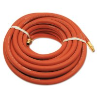 Continental ContiTech Variflex Air/Water Hoses - Wingfoot Air/Water Hoses, 0.13 lb @ 1 ft, 1/2 in O.D., 1/4 in I.D., 700 ft - 713-20025498 - Continental ContiTech