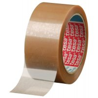 """Tesa® Tapes Carton Sealing Tapes - Carton Sealing Tape, 2"""" X 55 ft, Clear - 744-04263-00055-00 - Tesa® Tapes"""