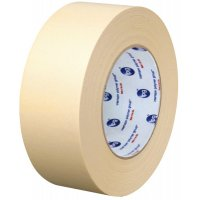 Intertape Polymer Group Intertape Polymer Medium Grade Masking Tapes - Medium Grade Masking Tapes, 2 in X 60 yd, 6 mil, Natural - 761-73860 - Intertape Polymer Group