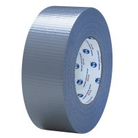 Intertape Polymer Group Utility Grade Duct Tapes - Utility Grade Duct Tapes, Silver, 7.5 mil - 761-87372 - Intertape Polymer Group