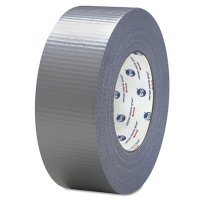 Intertape Polymer Group AC10 Duct Tape - AC10 Duct Tape, Silver, 48 mm x 50.2 m x 7 mil - 761-91406 - Intertape Polymer Group