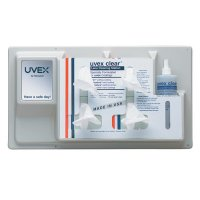 Honeywell Uvex™ Lens Cleaning Products - Lens Cleaning Products, Tissues - Honeywell - 763-S462