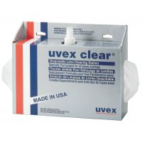 Honeywell Uvex™ Disposable Lens Cleaning Stations - Disposable Lens Cleaning Stations - 763-S467 - Honeywell