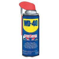 WD-40® Open Stock Lubricants - Open Stock Lubricants, 11 oz, Aerosol Can - 780-490040 - WD-40