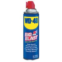 WD-40® Open Stock Lubricants - Open Stock Lubricants, 18 oz, Aerosol Can - 780-490095 - WD-40