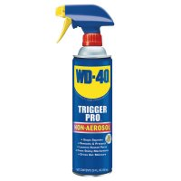 WD-40® Open Stock Trigger Pro Lubricants - Open Stock Trigger Pro Lubricants, 20 oz, Non Aerosol Can - 780-490101 - WD-40