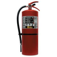 Ansul® SENTRY Dry Chemical Hand Portable Extinguishers - SENTRY Dry Chemical Hand Portable Extinguishers, Class ABC Fires, 20 lb Cap. Wt. - Ansul® - 850-434747