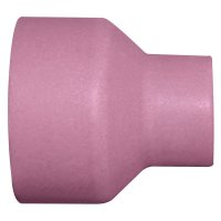 "Best Welds Alumina Nozzle TIG Cups - Alumina Nozzle TIG Cup, 3/8"", Size 6, For Torch 17, 18, 26, Standard - 900-10N48 - Best Welds"