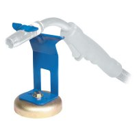 Best Welds Mig Torch Stand Magnetic Base - Mig Torch Stand Magnetic Base, 5.5 in Length - Best Welds - 900-BW-MMTS