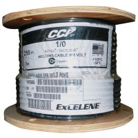 Best Welds Welding Cable - Welding Cable, 1/0 AWG, 250 ft - 911-1/0-250 - Best Welds