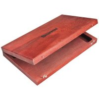 "STARRETT - 20ZZ-12 - 55156 CASE ONLY WOOD FOR 12"" SQUARE"