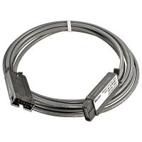STARRETT - 7612ECM-3  - 14983 GAGE EXTENSION CABLE 3 METER