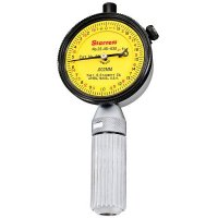 STARRETT - 82MC1 - 66027 DIAL INDICATOR WITH BODY FOR BORE GAGE