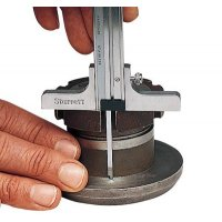 "STARRETT - PT22431 - PART: 64640(P) Depth Attachment for 6"" (150mm) / 9"" (225mm) Calipers (was 120D) for 120 series"