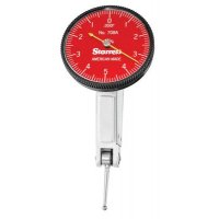 STARRETT - R708AZ - 64603 DIAL TEST INDICATOR RED FACE